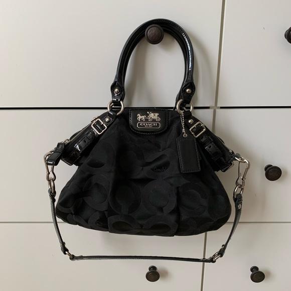 Coach Handbags - Coach satchel bag